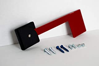 Mailbox Flag - Universal Mailbox Flag - Mailbox Flag Replacement - Mailbox Accessories - Mailbox Replacement Parts - Mailbox Flag for Brick - Mailbox Parts.