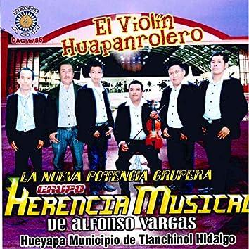 El Violin Huapanrolero