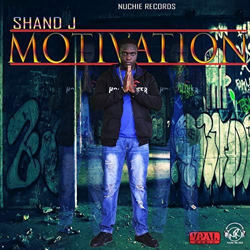 Shand J