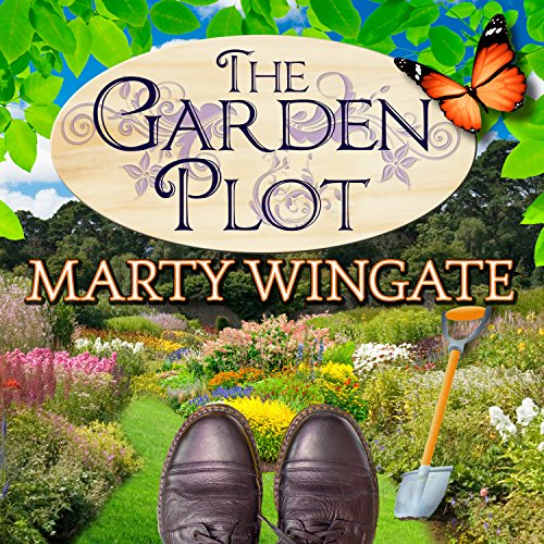 The Garden Plot cover art