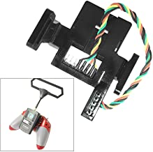 Remote Control Transmitter Adapter Module for FrSky X-LITE, Support for TBS Crossfire R9M iRangeX IRX4 Multiprotocol TX Module Jumper JP4IN1 Crossfire Micro