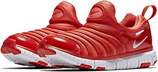 【ナイキ】NIKE DYNAMO FREE 【ダイナモフリーPS】343738-624 キッズシューズ 子供靴 SP18 BRIGHTCRIMSON 19.0cm