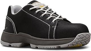 DR MARTENS Womens Alsea Sd St 5 Eye Shoe