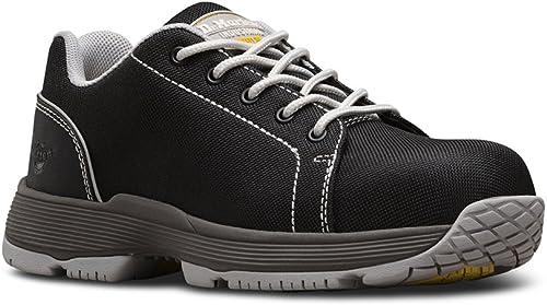 Dr. Martens - Chaussure Les Yeux Alsea SD St 5 Femme