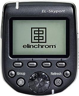 Rotolight HSS Transmitter for Canon Camera - Black
