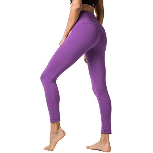 Lapasa Women s Sport Leggings Yoga Pants Running Tights 595f13c63767a