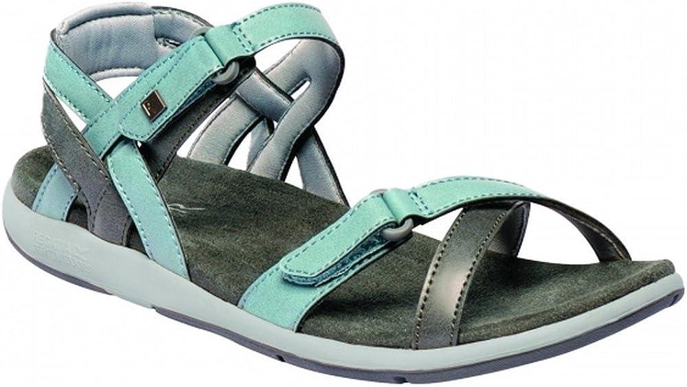 Regatta Great Outdoors Womens/Ladies Lady Santa Cruz Open Toe Sandals