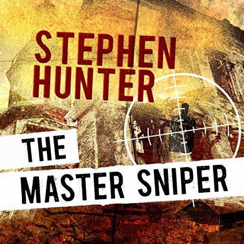 The Master Sniper cover art