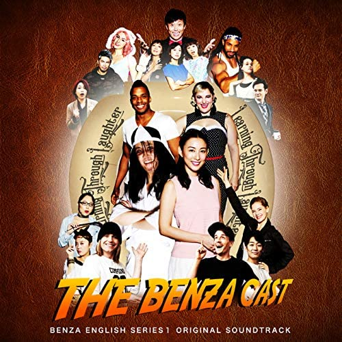 The Benza Cast