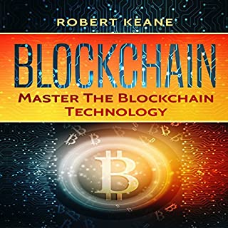 Blockchain: Master the Blockchain Technology cover art