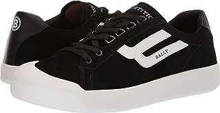 BALLY Men's New Competition Retro Sneaker
