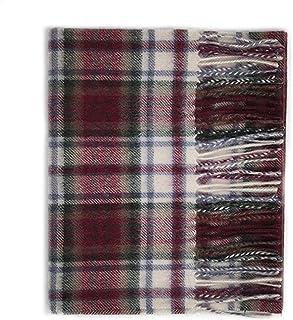 KILTANE OF SCOTLAND - Bufanda - para mujer 1494 Vestido Macduff Talla única