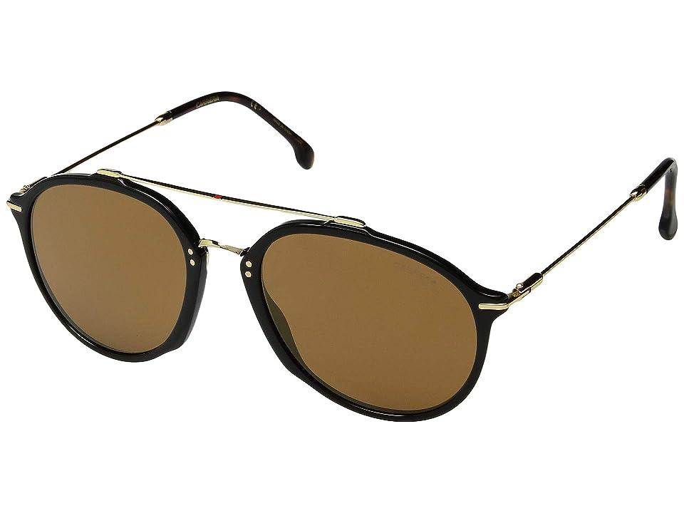 Carrera Carrera 171/S (Black) Fashion Sunglasses