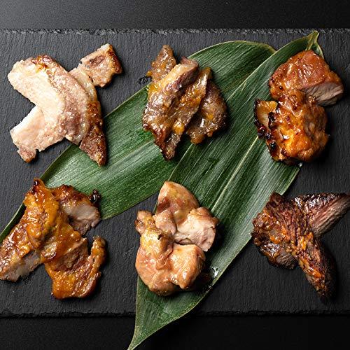 高級 お肉の味噌漬け Bセット 5枚入り 牛肉 豚肉 鶏肉 山形県 個包装