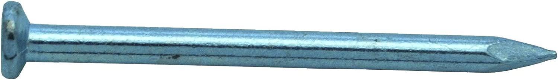 FER 52352 Caja Profesional Cart/ón Punta de Acero Cabeza C/ónica Latonado 1.5 x 25 mm