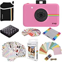 Best pink polaroid camera tumblr Reviews