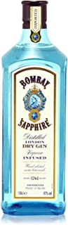 Bombay Sapphire 47% Dry Gin