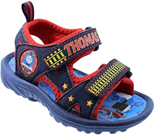 Toddler Boys Thomas and Friends 61135 Sport Sandals