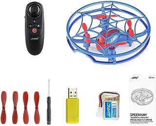 Jiobapiongxin JJR / C H64 Altitude Hold G-Sensor Spider Mini RC Drone para niños Principiantes de Juguete JBP-X