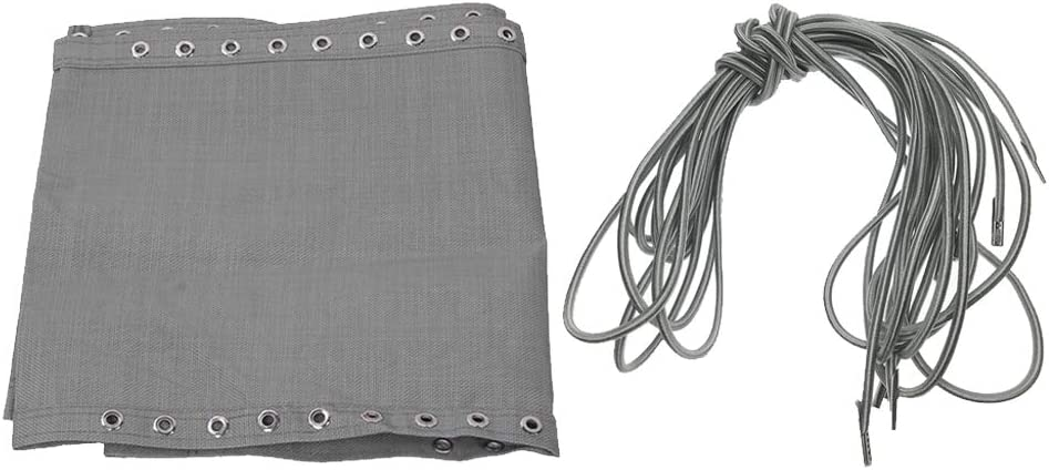 homozy Fabric New product! New type Mesh Cloth Replacement for Las Vegas Mall Fishing Slin Cords with
