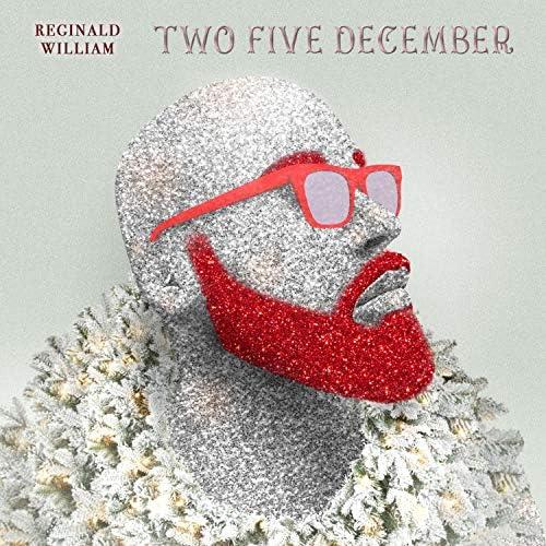 Reginald William