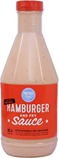 Hires Big H Fry Sauce, Frysauce, Great Topping for Burgers, Perfect Dip for Your Fries