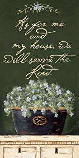 As for Me and My House by Jo Moulton 12