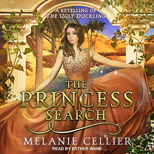 The Princess Search cover art