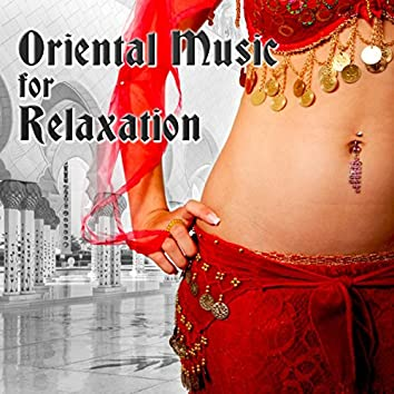 Oriental Music for Relaxation – Asian Zen Spa, Instrumental Music for Meditation, Yoga Orient Music for Massage and Chill Out, Buddha Lounge del Mar