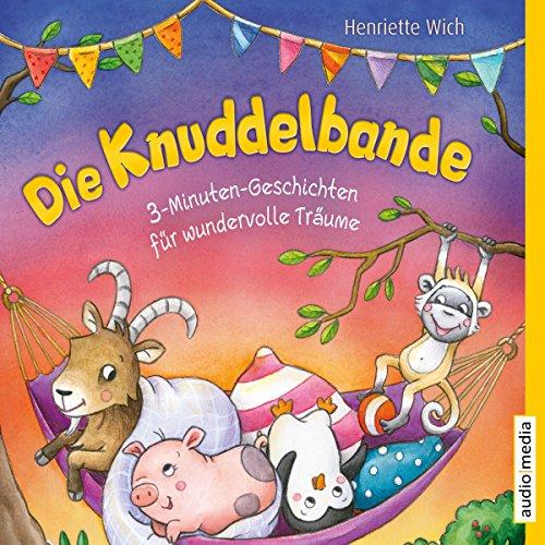 Die Knuddelbande 2 cover art