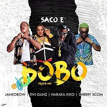 Saco E' Bobo (feat. Tivi Gunz)