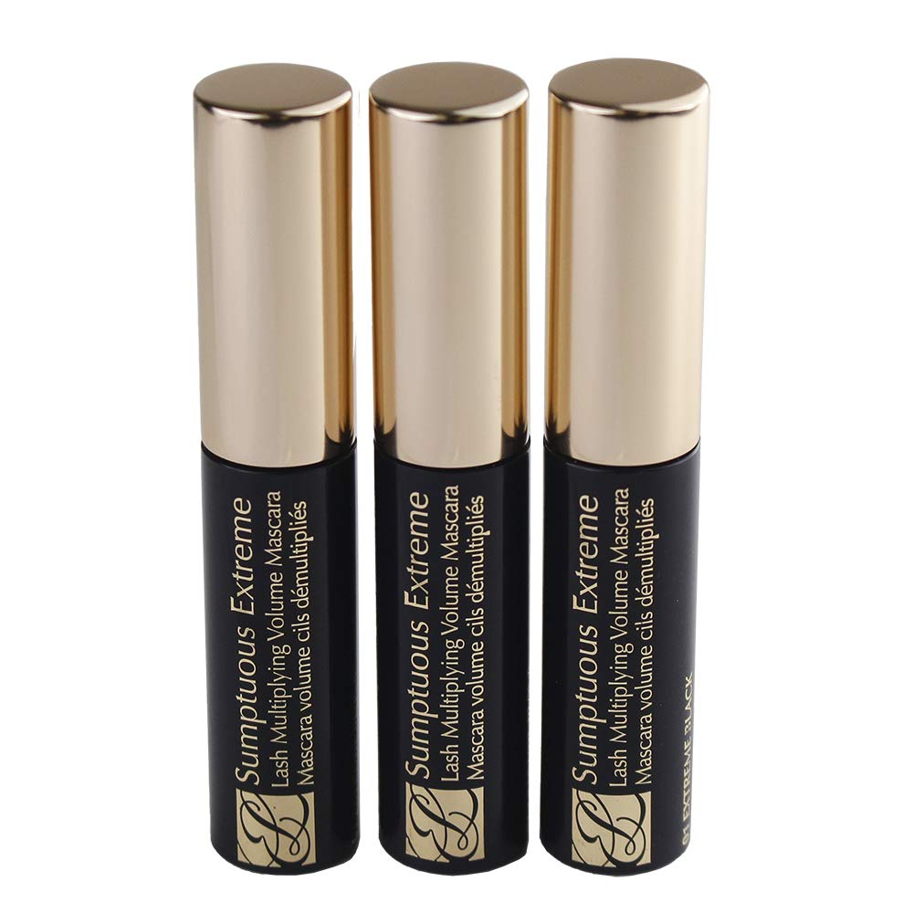 New products world's highest quality Low price popular Estee Lauder Sumptuous Extreme Lash Mascara Multiplying Volume -