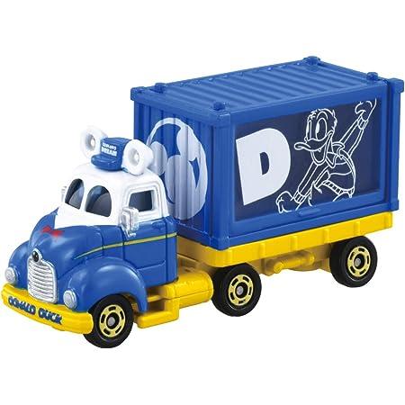 トミカ ディズニーモータース 5カラーズドリームキャリー ドナルドダック