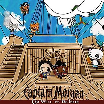 Captain Morgan (feat. Domain)