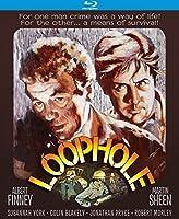 Loophole [Blu-ray]