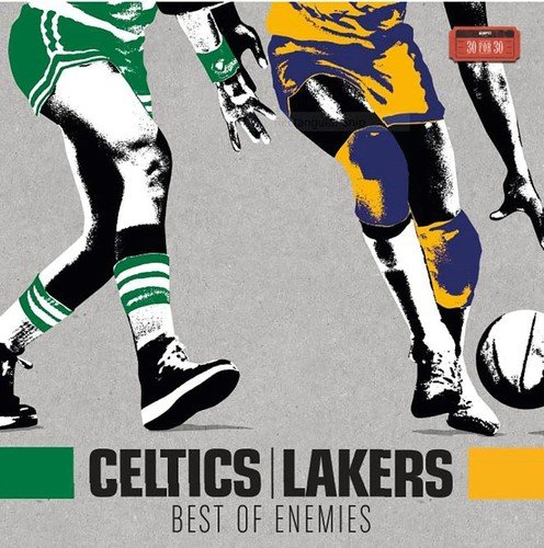 ESPN Films 30 for 30: Celtics/Lakers - Best of Enemies