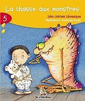 Chasse Aux Monstre (La) (6-7): Rat Jaune 05 276131333X Book Cover