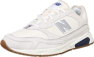 new balance Men's X - Racer Off White Running Shoe