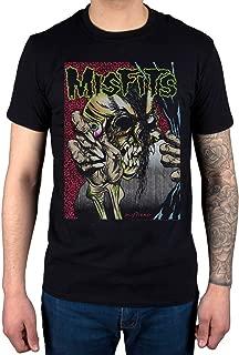 Official Misfits Pushead T-Shirt