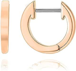 small hoop earrings for kids