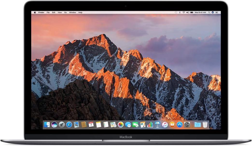 Apple Max 61% OFF MacBook 2017 Max 71% OFF 12