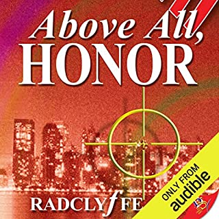 Couverture de Above All, Honor