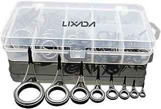 Docooler - kit de reparación con anillas para ca&