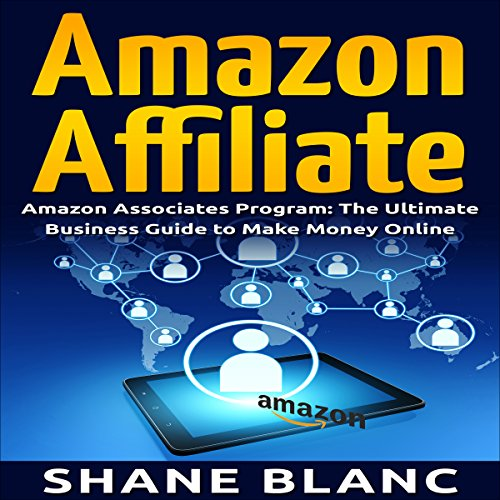 Amazon Affiliate  By  cover art