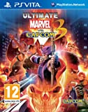 Ultimate Marvel Vs Capcom 3 - PlayStation Vita (PSP) [Importación...