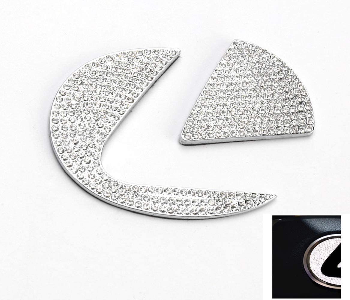 HAILWH Great interest Bling Interior Accessories Fit NX200 300 2015-2 for unisex Lexus