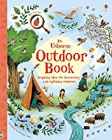 The Usborne Outdoor Book by A. James(2016-06-01)