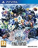 World Of Final Fantasy (PlayStation Vita) (New)