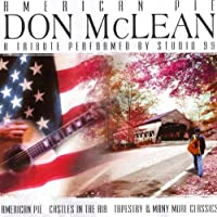 Don Mclean Tribute