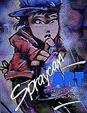 Spraycan Art (Street Graphics / Street Art) by Henry Chalfant (10-Aug-1987) Paperback - 10/08/1987